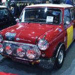 Epoqu'Auto 2K17... Rencard de vieilles à Lyon ! 147