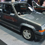 Epoqu'Auto 2K17... Rencard de vieilles à Lyon ! 186