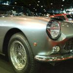 Epoqu'Auto 2K17... Rencard de vieilles à Lyon ! 135