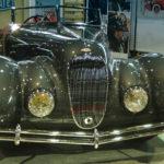 Epoqu'Auto 2K17... Rencard de vieilles à Lyon ! 68