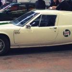 Epoqu'Auto 2K17... Rencard de vieilles à Lyon ! 47