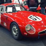 Epoqu'Auto 2K17... Rencard de vieilles à Lyon ! 46