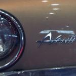 Epoqu'Auto 2K17... Rencard de vieilles à Lyon ! 75