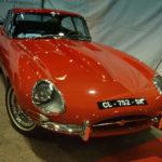 Epoqu'Auto 2K17... Rencard de vieilles à Lyon ! 69