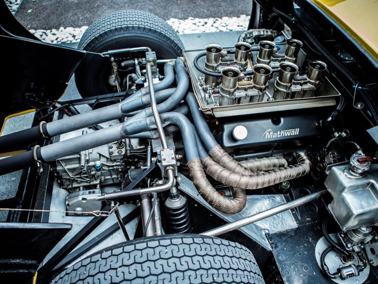 '68 Ford GT40 - Racing queen... 14