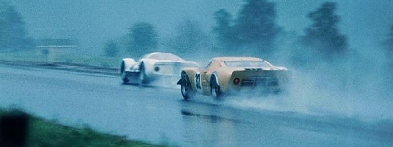 '68 Ford GT40 - Racing queen... 1