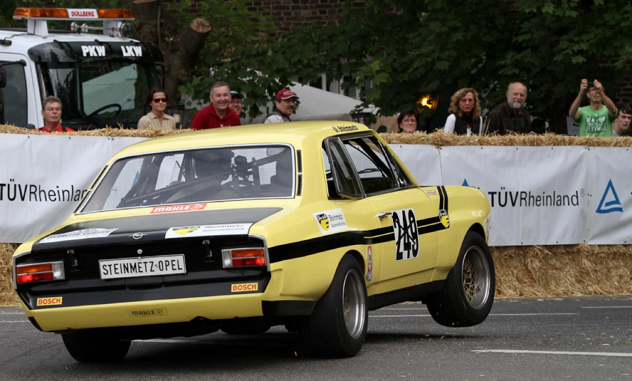 Opel Commodore Steinmetz... 20 ans avant ! 4