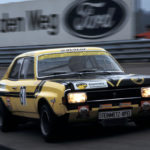 Opel Commodore Steinmetz... 20 ans avant ! 8