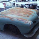 Steph's Karmann Ghia... Pour surfeurs pressés ! 18