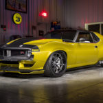 Ringbrothers '72 AMC Javelin AMX... Oh my God !