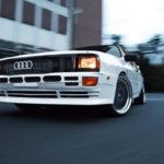Audi Quattro & Haldex : Technique & choucroute garnie !