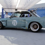 "'73 BMW 3.0 CSL…. Sema 2K17 ""Best Euro"" Gran Turismo Award !"