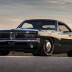 "'69 Dodge Charger ""Defector"" : Signée Ringbrothers..."