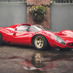 Ferrari 330 P4 – Un top model dans la course !
