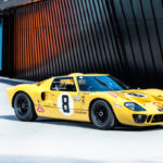 '68 Ford GT40 - Racing queen...