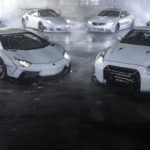 "Shahmen ""Lost Angeles"" : Liberty Walk en mode underground !"