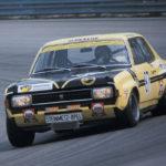 Opel Commodore Steinmetz… 20 ans avant !