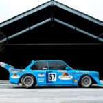Engine sound : '78 BMW 320i Gr5 - Avant la M3 ! 10
