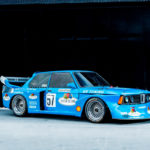 Engine sound : '78 BMW 320i Gr5 - Avant la M3 ! 9