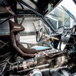 Engine sound : '78 BMW 320i Gr5 - Avant la M3 ! 6