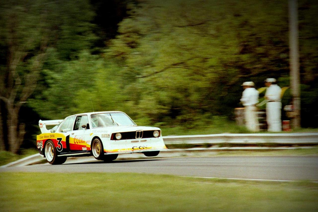 Engine sound : '78 BMW 320i Gr5 - Avant la M3 ! 2