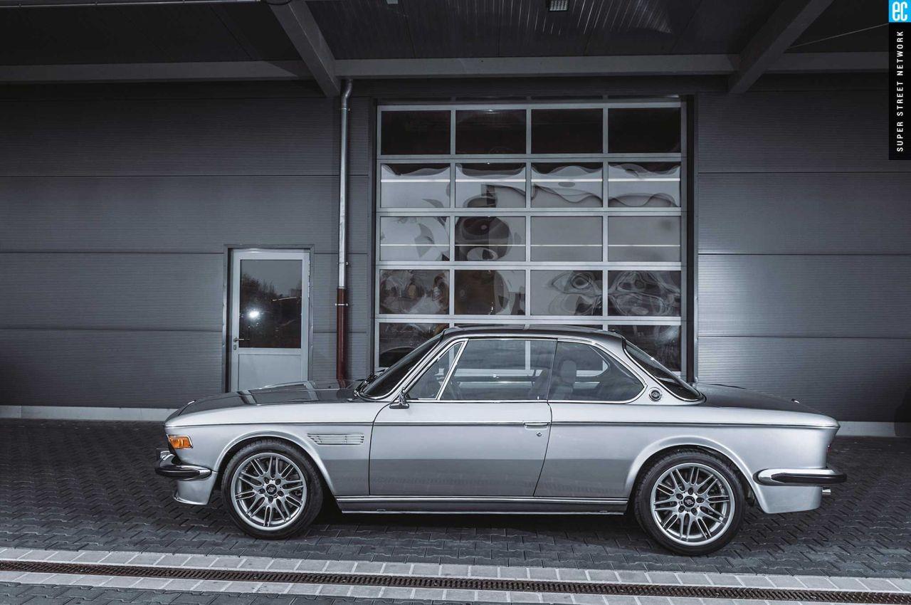 BMW M5 E39...Euuh 9 !? 1