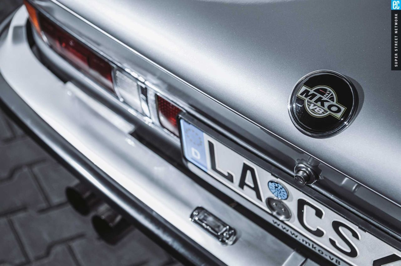 BMW M5 E39...Euuh 9 !? 2