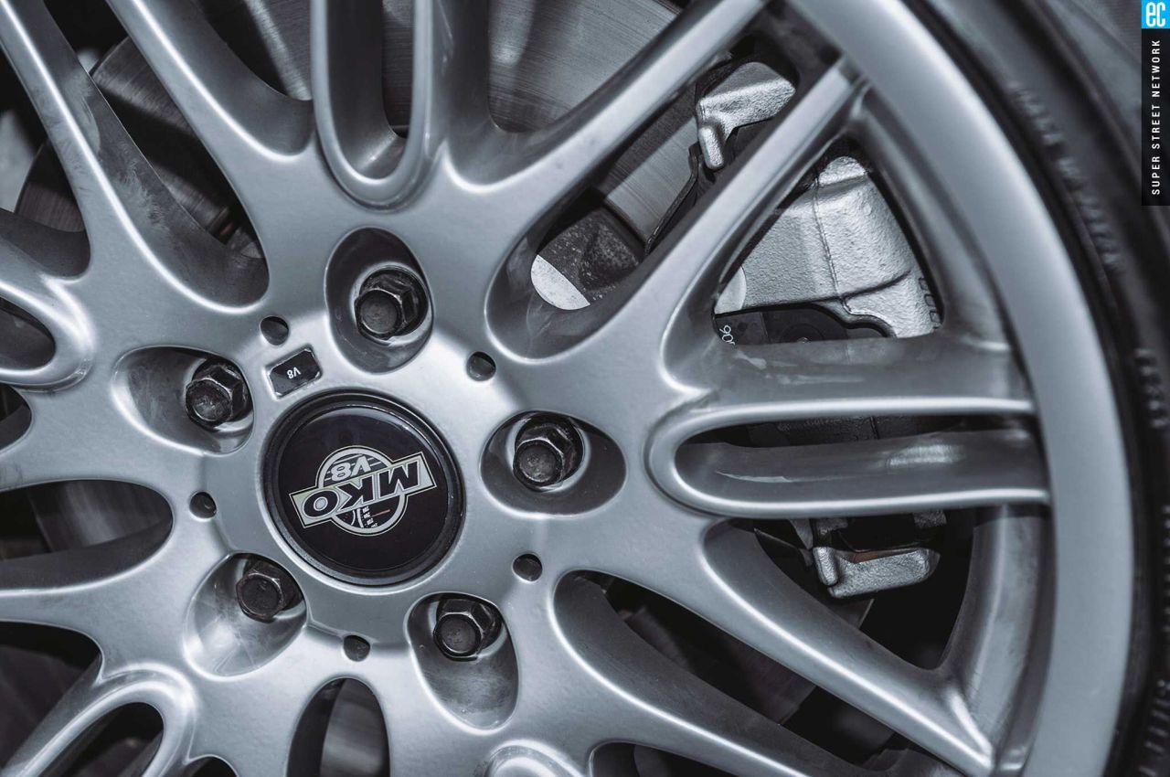 BMW M5 E39...Euuh 9 !? 6