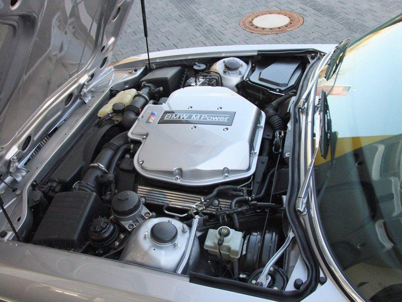 BMW M5 E39...Euuh 9 !? 16