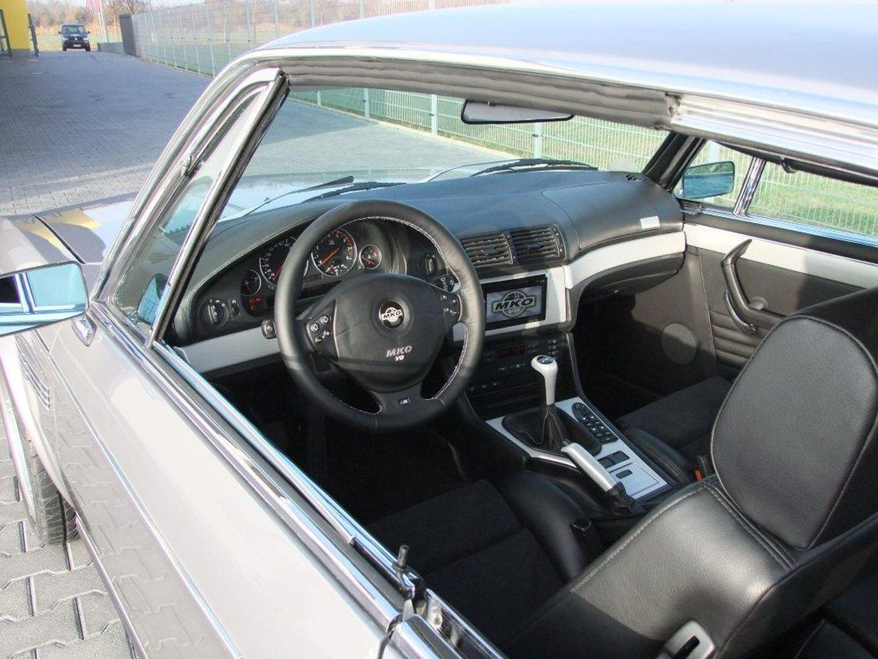 BMW M5 E39...Euuh 9 !? 5