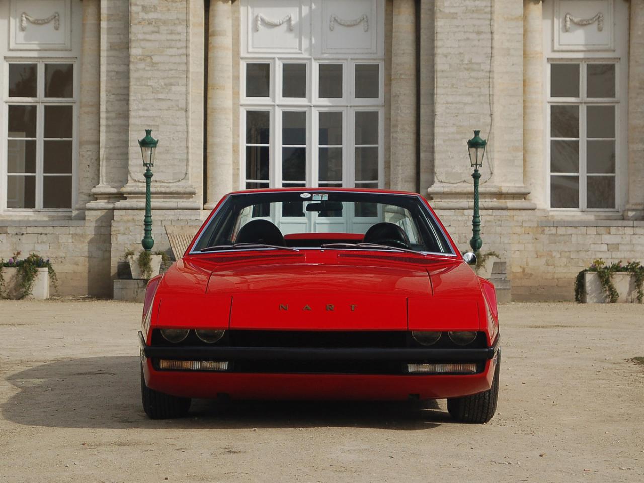 Cadillac Zagato NART - La plus italienne des américaines ! 41