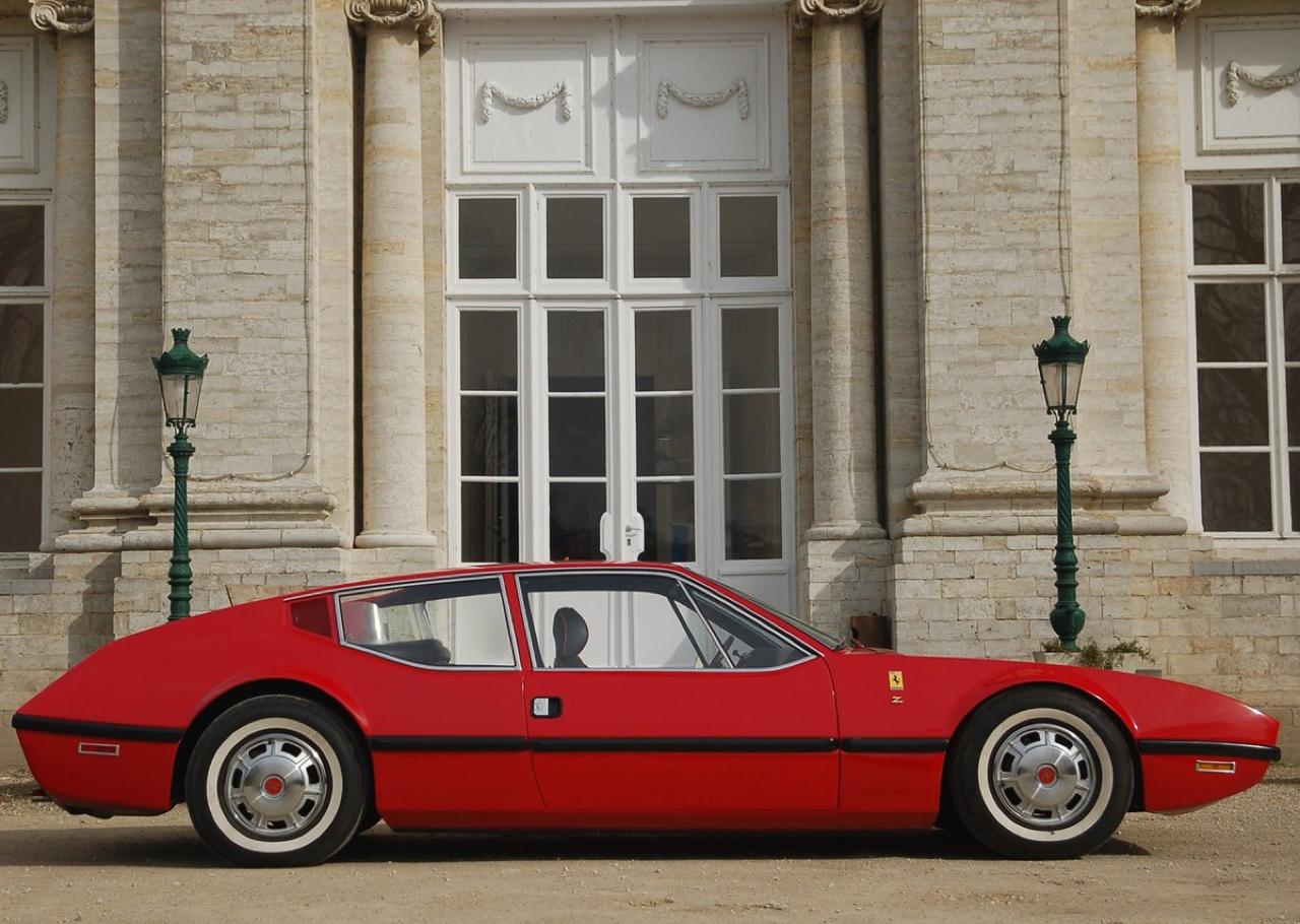 Cadillac Zagato NART - La plus italienne des américaines ! 43