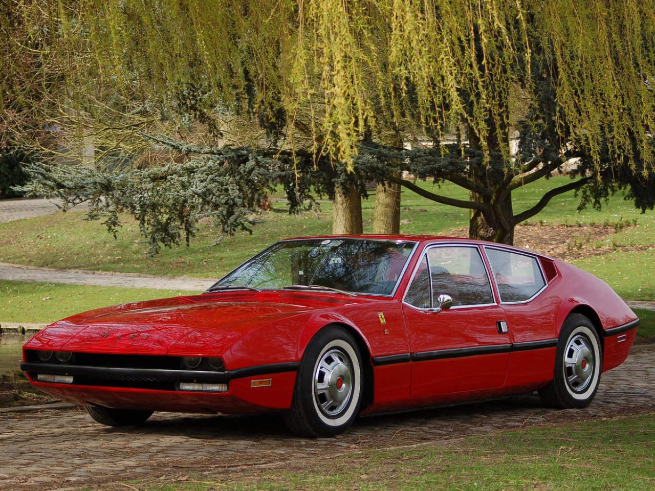 Cadillac Zagato NART - La plus italienne des américaines ! 45