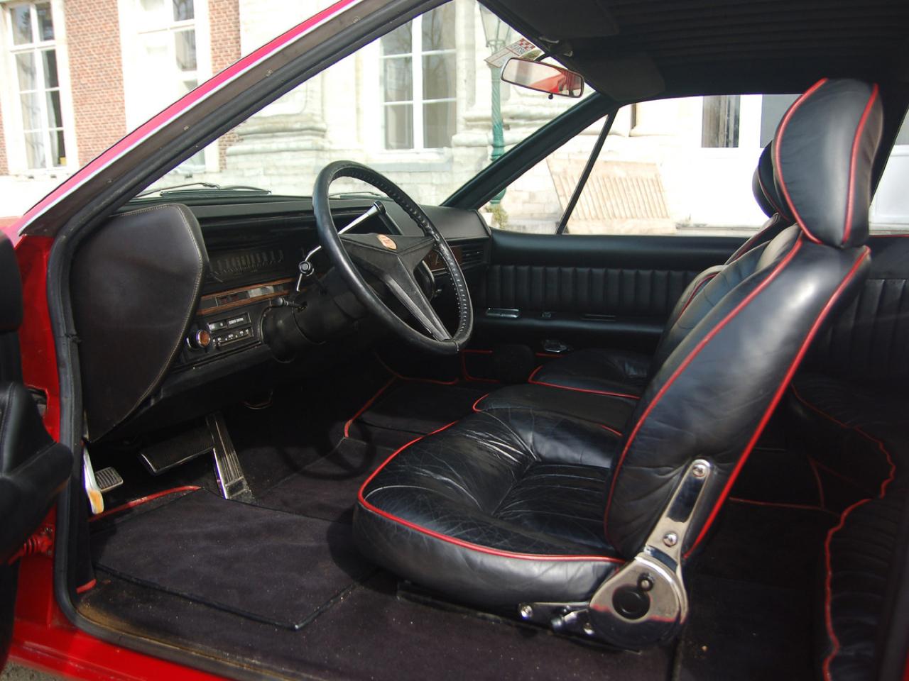 Cadillac Zagato NART - La plus italienne des américaines ! 42