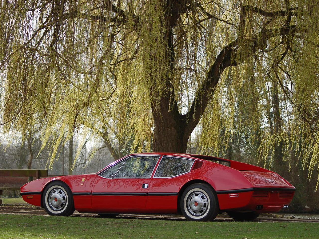 Cadillac Zagato NART - La plus italienne des américaines ! 49