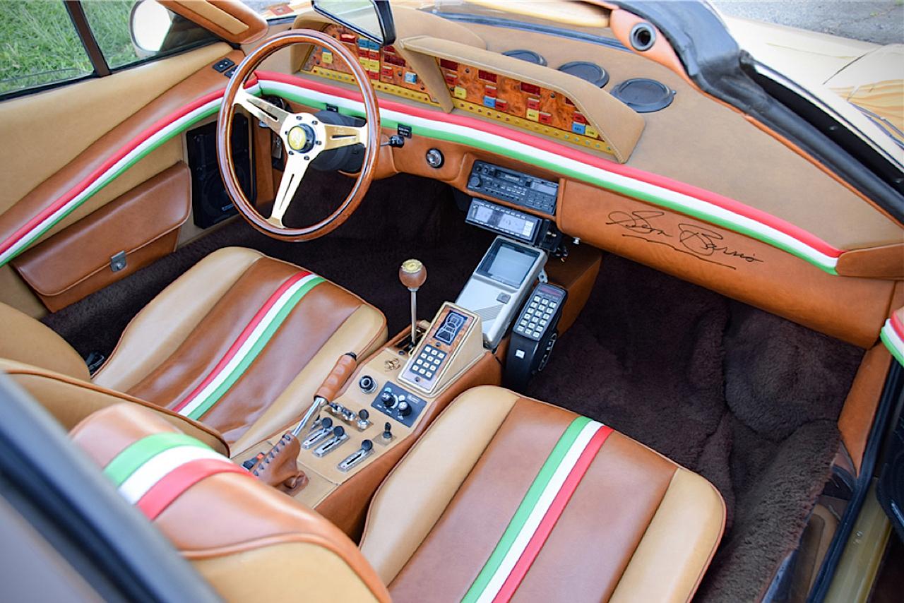 '78 Ferrari 308 Barris Kustom - La K2000 italienne ! 44