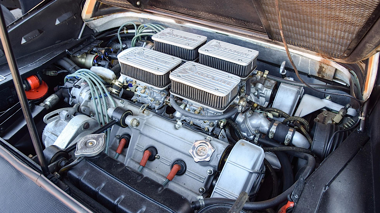 '78 Ferrari 308 Barris Kustom - La K2000 italienne ! 43