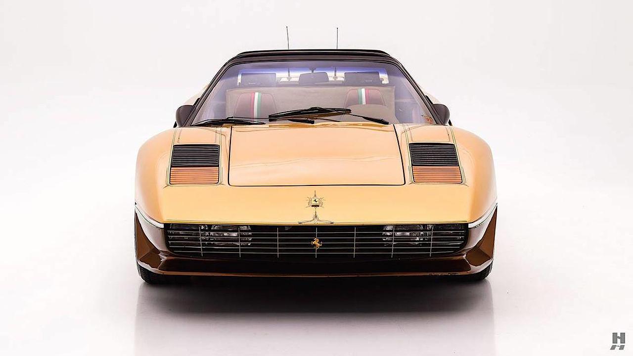 '78 Ferrari 308 Barris Kustom - La K2000 italienne ! 33