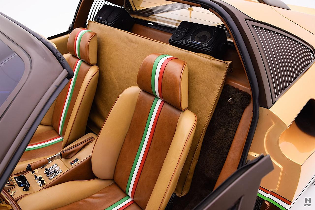 '78 Ferrari 308 Barris Kustom - La K2000 italienne ! 36