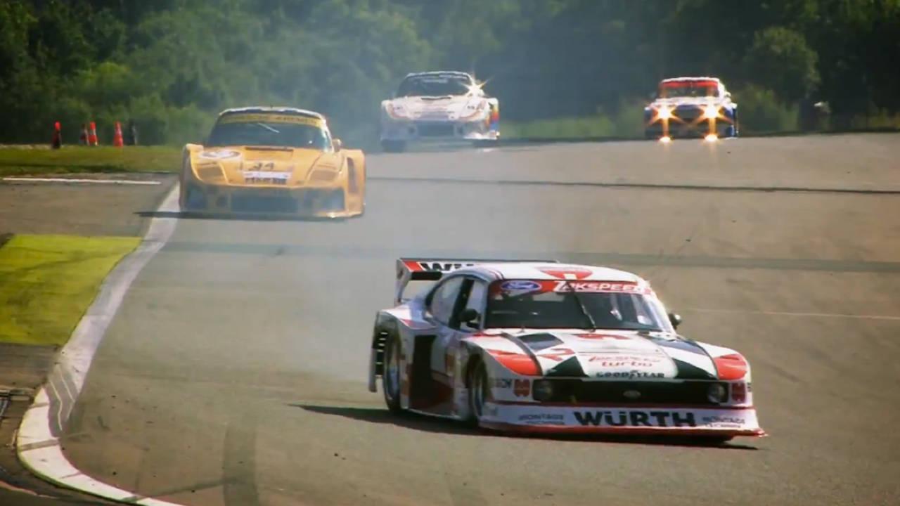 Onboard racing : Ford Turbo Capri Zakspeed - Hallucinante ! 13