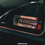 Justa '85 Ford Sierra V6 Cosworth : Bestiale ! 63