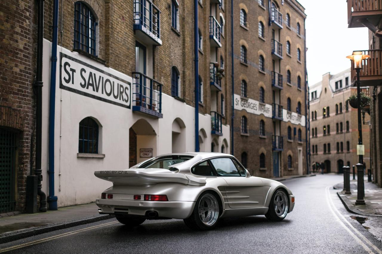 '86 Gemballa Avalanche : Une vraie Porscherie ! 27