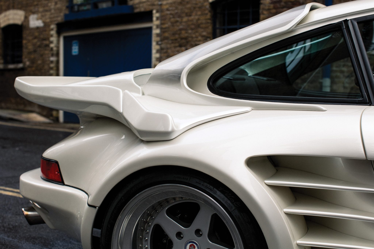 '86 Gemballa Avalanche : Une vraie Porscherie ! 31
