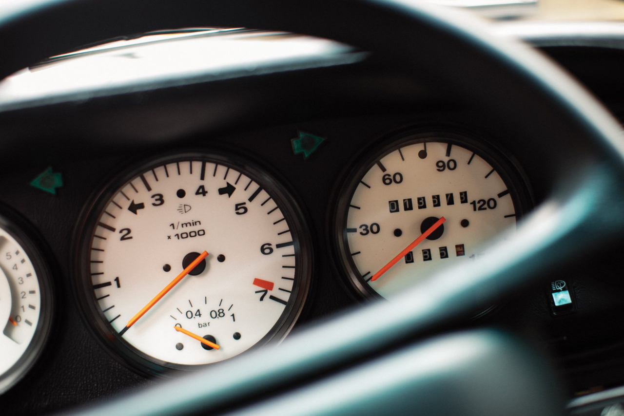 '86 Gemballa Avalanche : Une vraie Porscherie ! 43