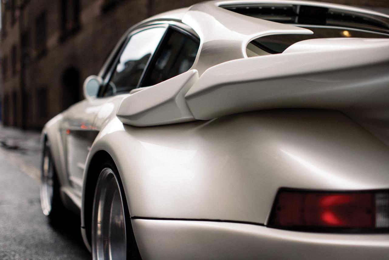 '86 Gemballa Avalanche : Une vraie Porscherie ! 33