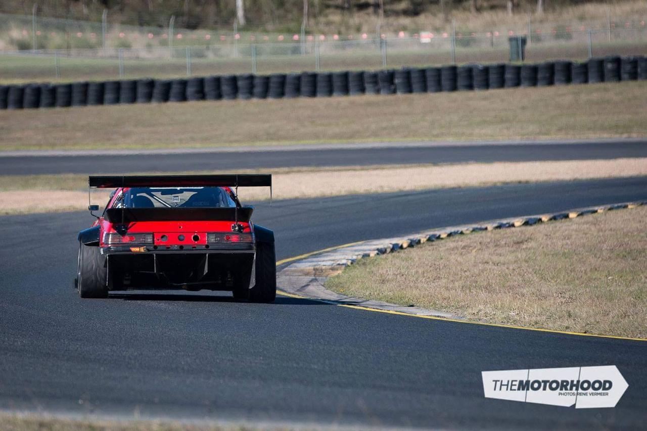 Engine Sound : Mazda RX7 FB en 20B... Cherchez pas, ça veut dire 680 ch ! 1