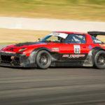 Engine Sound : Mazda RX7 FB en 20B... Cherchez pas, ça veut dire 680 ch ! 9