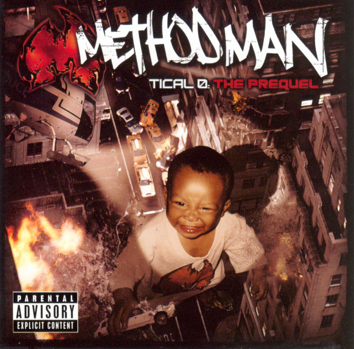 A fond : Method Man - Release Yo' Delf 9