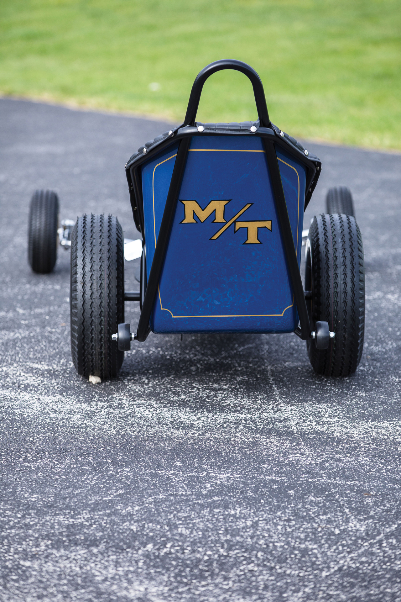 Mickey Thompson Mini Dragster - Little Wheeling 29