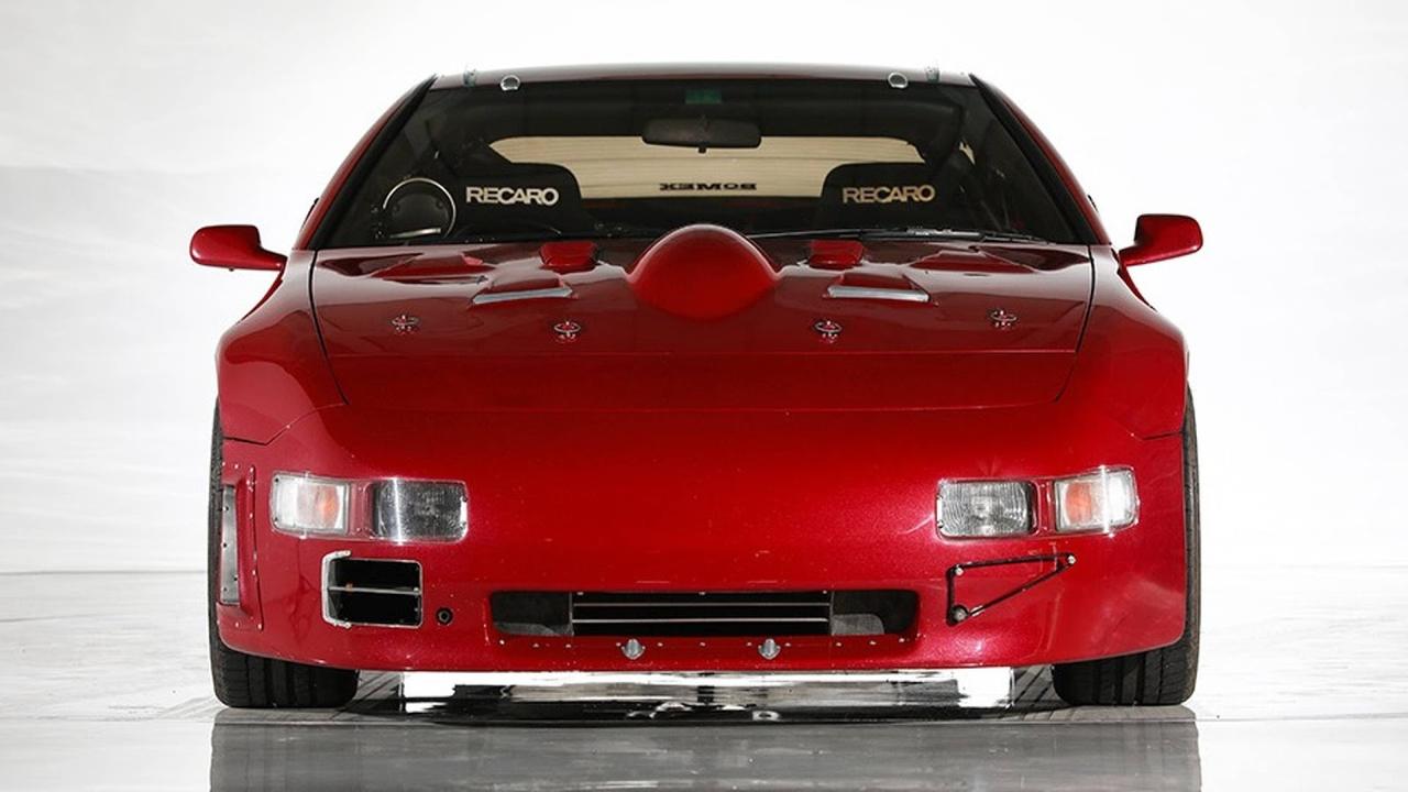 Nissan 300 ZX Jun & Blitz - Un duo de choc pour 420 km/h 32